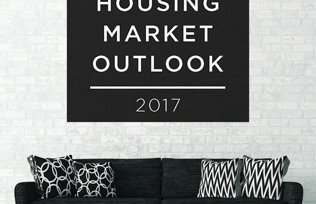 Victoria housing market, Victoria Real Estate 2017 Outlook
