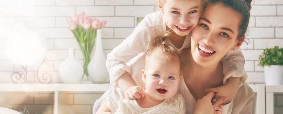 Give Her The Love, Mothers Day, RE/MAX Cameron, Female REALTOR
