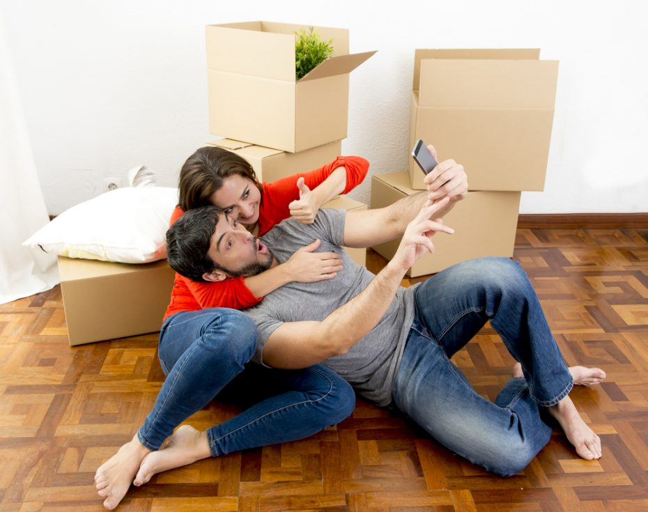 First Time Home Buyers, Victoria Real Estate